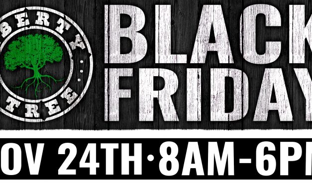 Liberty Tree Guns Black Friday Sales Event 2017 Preview