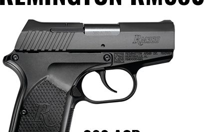Remington RM380 Review