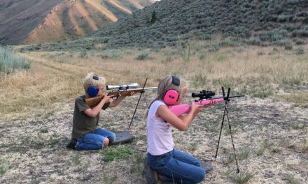 It's Never Too Early to Begin Gun Safety Education