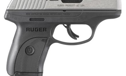 Choosing Suitable Self Defense Calibers