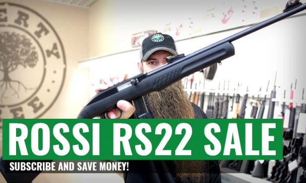 Rossi RS22 Sale