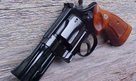 What so great about the .357 Magnum?
