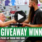 SIG MPX Giveaway Winner Announced