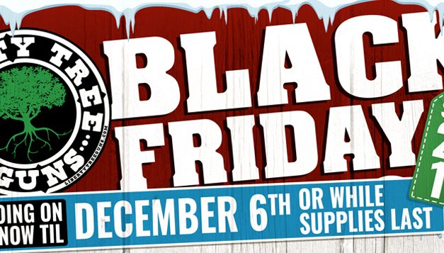 Black Friday 2018 Sale Going On NOW!